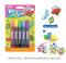 Glitter Glue Confetti (5 สี)