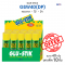 Amos Glue Stick 40g (10 pcs)