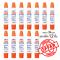 Amos White Craft Glue 34 ml (12 pcs)