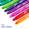 Amos Colorix Silky Twister (36 สี) ขนาด 6 มม