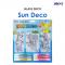 Glass Deco ชุด Sun Deco D1 (ชุดเเรนดอม 6 ชิ้น)