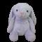 ตุ๊กตากระต่ายน้อยSlurby ตุ๊กตากระต่ายน้อยสีฟ้า ขนาด 30 ซม.