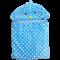 ผ้าคลุมไหล่ ผ้าคลุมไหล่มีหมวก ผ้านาโน นุ่มนิ่ม ขนาดกระทัดรัด หน้าปักไก่ ผ้าลายสีสดใส มี 3 ลาย พร้อมส่ง
