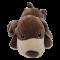 ตุ๊กตาหมา Doggy ตัวเล็ก นุ่มนิ่ม น่ารักน่ากอด ขนาด 30 ซม. งานคุณภาพดี เกรดA ขนาด 20 ซม. พร้อมส่ง