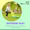 [ลูกเล่นเยอะ] รุ่น 6744 เครื่องตัดหญ้าเต่า Melissa & Doug Snappy Turtle Mower รีวิวดีใน Amazon USA ทำจากพลาสติกอย่างดี ทนทาน ปลอดภัย