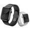 สายนาฬิกา Apple Watch สายถักพิเศษ สแตนเลส Link Pro (มีหลายสี)