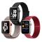 สายนาฬิกา Apple Watch ไนลอนถัก Sport Nylon (มีหลายสี)