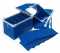 กล่องพลาสติกลูกฟูก (Corrugated PP Box)