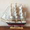 เรือใบ เรือสำเภาจำลอง แนวทะเล (Size L) Volume 2 (ลาย No.3)