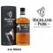 Highland Park Harald 1L ลัง 12 ขวด