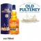 Old Pulteney 17 Years Single Malt Whisky 700ml