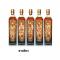 Johnnie Blue Label Gods of wealth limited 1L (set 5 Bottles)