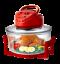 ฝาอบลมร้อน (Electric Oven) HANABISHIรุ่นAO-1202