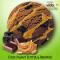 วีด้าเบลล่า ไอศกรีม ช็อคพีนัทบัตเตอร์และบราวนี่ 100 กรัม
