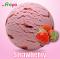 มิสเตอร์โฟรโย ไอศกรีมโยเกิร์ต รสสตรอเบอร์รี่ 80 กรัม