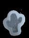 ซิลิโคนโมลรูปต้นกระบองเพชร