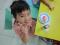 กิจกรรมเพื่อสังคมของบริษัท 0008 เลี้ยงอาหารเด็กกำพร้า เด็กอ่อนพญาไท วันที่ 17-2-54