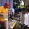 Dayicecream #0011 ส่งไอศครีม เลี้ยงอาหารกลางวัน เด็ก นร.รร.วัดตาก้อง จ.นครปฐม ^ ^