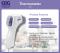 เครื่องวัดอุณหภูมิศรีษะ Thermometer CK-T1501