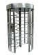 Full High Turnstile Gate
