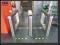ผลงานการติดตั้งประตูเข้า-ออกอัตโนมัติ Gate Control
