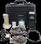 LRF-3000H , มิเตอร์วัดอัตราการไหล เครื่องวัดอัตราการไหล อัลตร้าโซนิก Handheld Ultrasonic Flow Meter Flowmeter  / ราคา