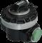 """OFMP-25A , Oval Gear Oil Flow Meter มิเตอร์วัดปริมาณการไหลของน้ำมัน ขนาดท่อ 1"""" / ราคา"""