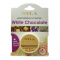 NYLA lip butte white chocolate