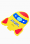 โฟมว่ายน้ำจรวด NASA