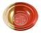 Plastic Bowl BF-Oridon 32 Kirisima-Red (260 ml)