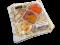กล่องใส่อาหาร 5 ช่อง 20-20K Aria G (50 ชุด)