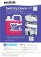 Smart san sanitizing J-1 Size 5 kg.