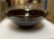 Ceramic Bowl for Ramen Brown-Red Size 20 x 9 cm
