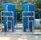 Design and installation of water treatment systems
