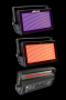 Strobe Light LED RGB 1000 Watt