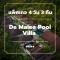 แพ็คเกจกระบี่ 4 วัน 3 คืน - De Malee Pool Villa (4-star)