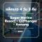 แพ็คเกจกระบี่ 4 วัน 3 คืน - Sugar Marina Resort - Cliffhanger - Aonang (3-star)