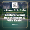 โปรโมชั่นเที่ยว แพ็คเกจกระบี่ 3 วัน 2 คืน - Centara Grand Beach Resort & Villa Krabi (5-star)
