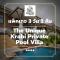 โปรโมชั่น แพ็คเกจกระบี่ 3 วัน 2 คืน - The Unique Krabi Private Pool Villa (4-star)