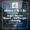 โปรโมชั่น แพ็คเกจกระบี่ 3 วัน 2 คืน - Sugar Marina Resort - Cliffhanger - Aonang (3-star)