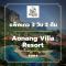 โปรโมชั่น แพ็คเกจกระบี่ 3 วัน 2 คืน - Aonang Villa Resort (4-star)