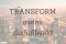 Transform องค์กร เริ่มต้นที่ไหนดี?