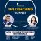 ดร หนิง บรรยายพิเศษในรายการ The Coaching Corner