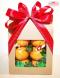 RB20 ส้ม 8 ลูก ในกล่อง