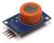 MQ-3 Alcohol Sensor Moddul