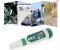 Salinometer ปากกาวัดค่าเกลือSalt Meter SMART SENSOR AR8012 สามารถวัดน้ำทะเลได้พร้อมน้ำยา Calibrate  และแบตเตอรรี่ AAA 2 ก้อน