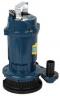 "Submersible pump ปั้มจุ่มสูบน้ำ 370W (0.5HP)220v  Stainless 304 ท่อ1""Head max 8m  Flowrate 1.5m3/h"