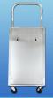 Mobile Ozone Generator Purifier เครื่องฆ่าเชื้อโรคด้วยโอโซน ขนาด 5G/h สำหรับสระว่ายน้ำ บำบัดน้ำ แบบเคลื่อนที่ได้ ใช้งานง่าย