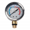 Oil Pressure Gauge with O-Ring