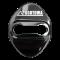 ฝาครอบกลอนประตู GODTOWA สแตนเลสสีรมดำ ฝาปิดรูน็อต ฝาครอบกลอนประตูสไลด์ สำหรับรถยนต์ อัลพาร์ด เวลไฟร์ ALPHARD/VELLFIRE 20 รุ่นปี 2008-2014 ,ALPHARD/VELLFIRE 30 รุ่นปี 2015-2021
